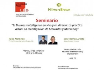 Seminario Millward Brown